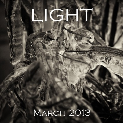 Light, March 2013