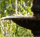 Peace, May 2014